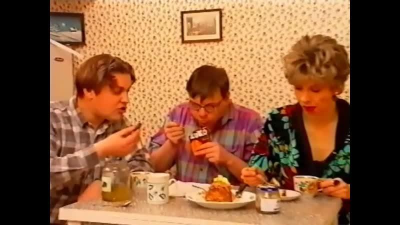 33 квадратных метра комедия Россия Предсезон 15 серий 1997