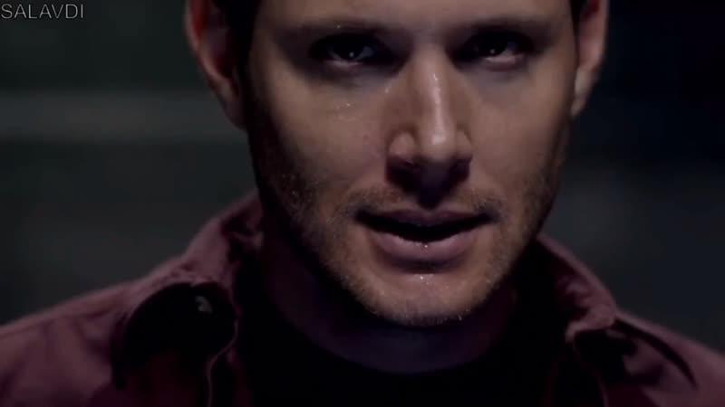 Deanmon Winchester edit