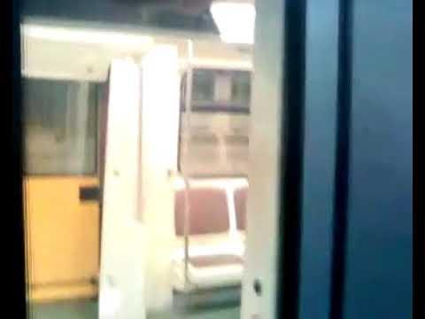 81 740 741 1 Русич Испытания На станции Семёновская Видео Октябрь 2008