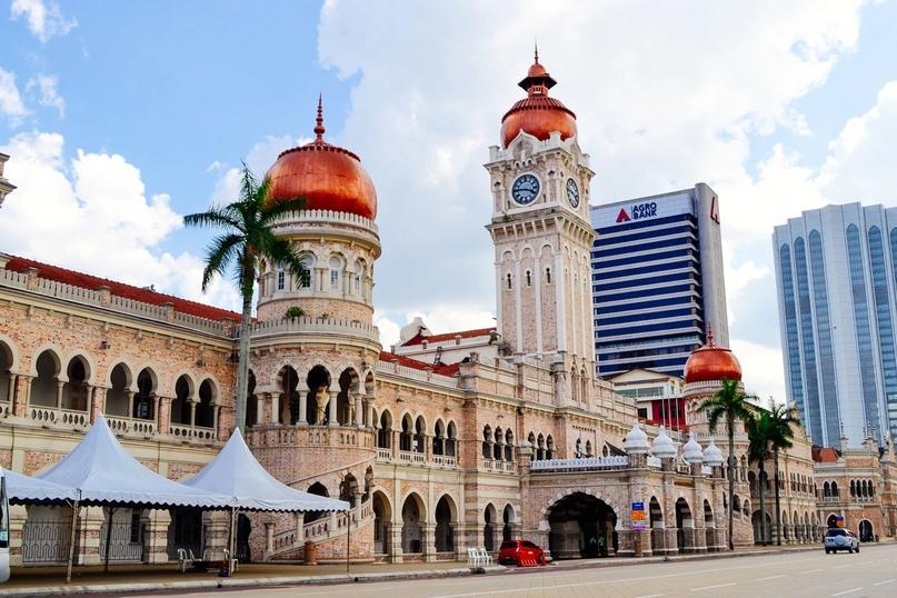 Мини-гид по Малайзии