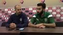 David Campana post match press conference Lori Gandzasar Kapan 2 1
