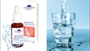 Гидроплазма - Живая биогенная вода, которая помогает организму очищаться.