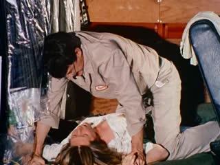 Худ.фильм про серийного убийцу насильника: hitch hike to hell(автостоп в ад) - 1977 год