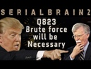 SerialBrain2: Iran and the Bolton Pawn. Part 2
