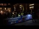 149 AfD Demo in Berlin 05 02 2020 MERKEL MUSS WEG Jagt sie aus den Ämtern Franz Wiese AfD