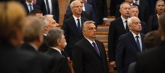 """BZ-Meinungsartikel: """"100 Jahre Trianon: Aufbau eines neuen Mitteleuropas"""""""