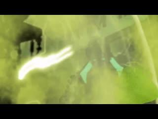 cryptos azure gaze skin looks sick doing a finisher in gas/the dark