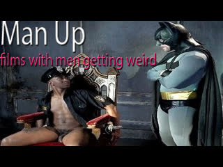 ManUpFilms/PervOUT  Batman Tickles Dirty Cops  Buck Wright & Mike Panic