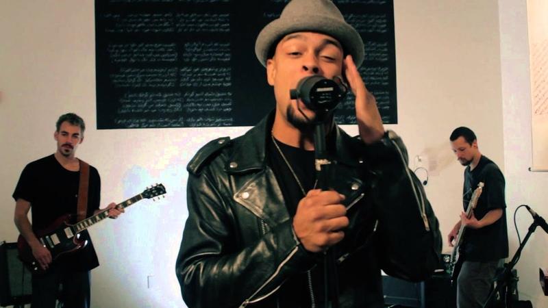 Jeff Turner Music ft Boostive Another Day Live смотреть онлайн без регистрации
