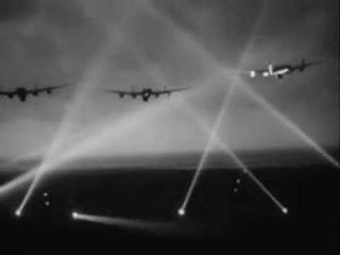 The Dam Busters a la Star Wars