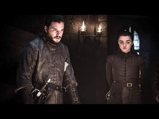 My Review of 'GAME OF THRONES' Season 8 Episode 2