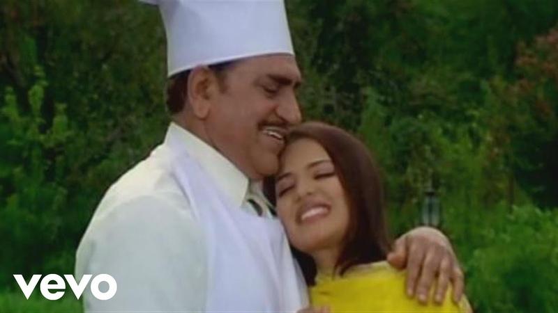 Chamcham Naachoongi Full Video Dil Pardesi Ho Gaya Priya Amrish Puri Sudesh Bhosle