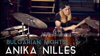 Anika Nilles - BULGARIAN NIGHTS official video