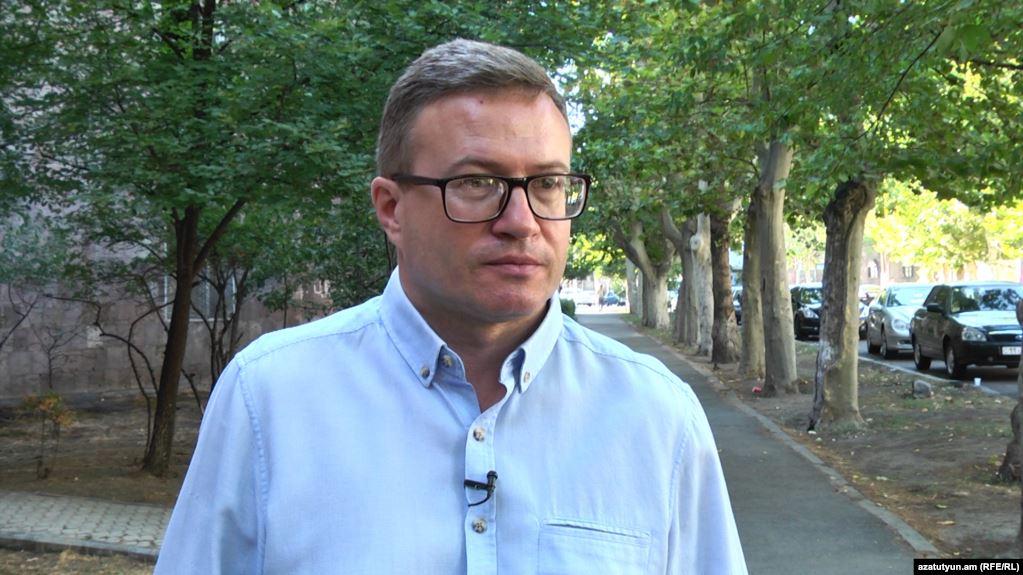 Калужский активист первым из россиян получил политическое убежище в Армении