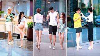 Mejores Street Fashion Tik Tok / Douyin China Ep. 05