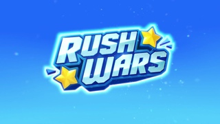 Rush Wars - Kick Butt and Get Mega Rich! 💪💰
