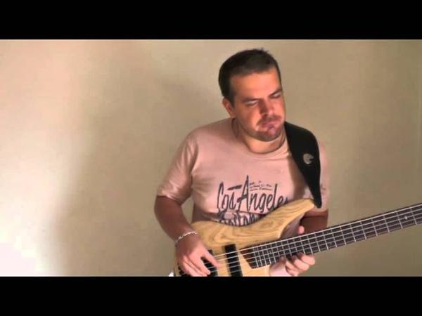 Anton Davidyants - Playing with a Boss GT10b