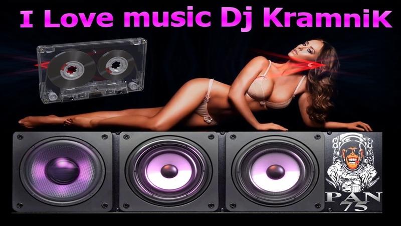 Dj KramniK - Long version Modern Disco 2019 rework