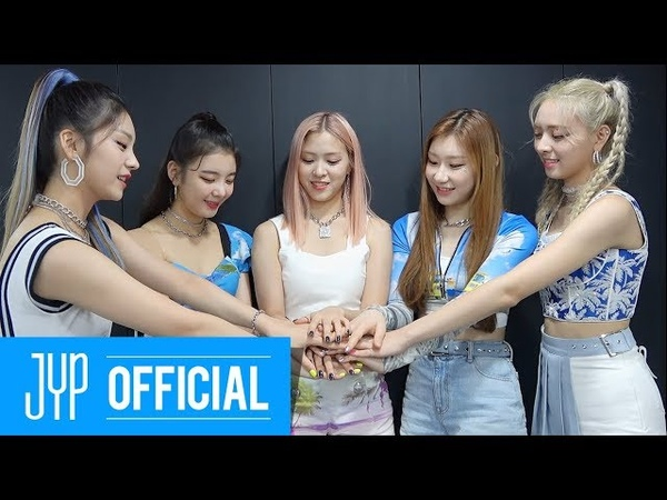 I SEE ITZY EP.22