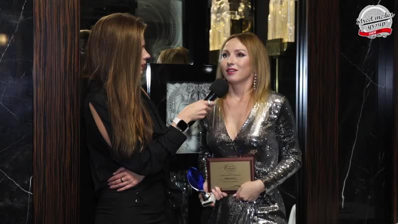 AURORA AWARDS 2019 - NINA 2