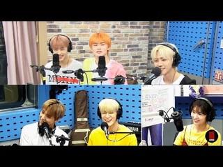 190822 NCT DREAM on Jung Somin's Young Street