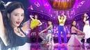 Red Velvet - Zimzalabim 짐살라빔 SBS Inkigayo Ep 1009