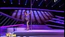 8-летняя гимнастка Эмили Москаленко лишила судей шоу талантов дара речи