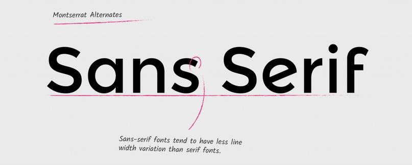 Коротко о шрифтах, и как на них играть, изображение №5