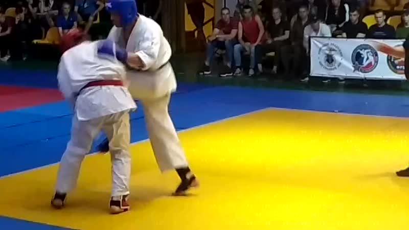 рукапашный бой Степанюк