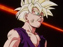 Gohan Transcends Super Saiyan (Japanese)