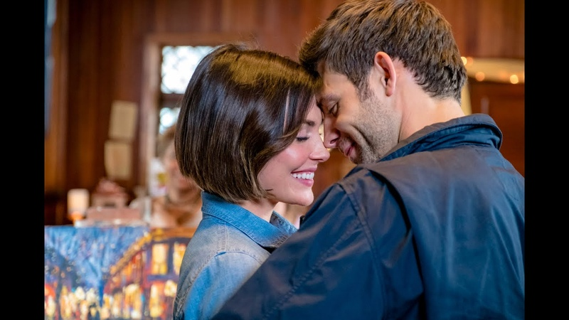 Hallmark El arte del amor Romantica Comedia USA 2017