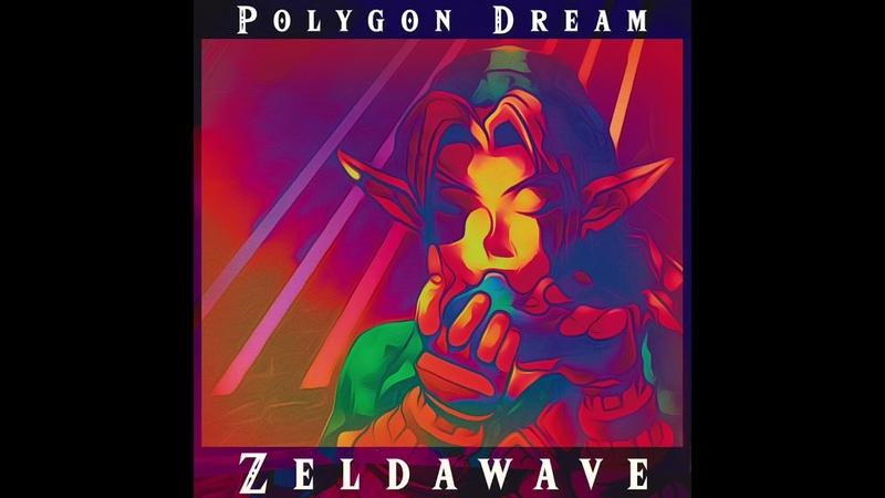Polygon Dream Zeldawave 近藤 浩治 OOT