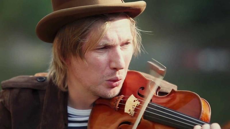 Lajkó Félix A Madárnak Official Music Video