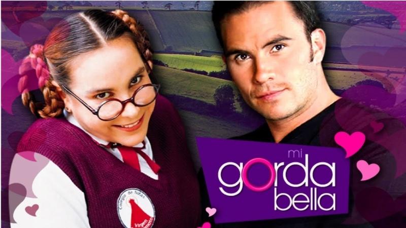 Mi Gorda Bella Episodio 158 Natalia Streignard y Juan Pablo Raba Telenovelas RCTV