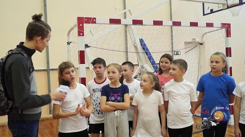 Турнир по мини-футболу. г. Зеленогорск. 2019