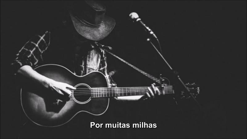 Colter Wall - Bob Fudge - Legendado