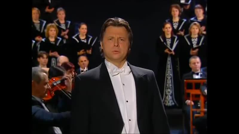 Михаил Котляров - Panis Angelicus (Cesar Frank)