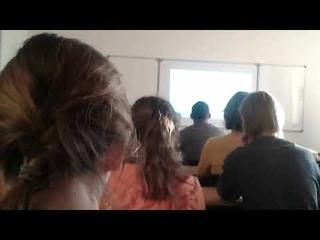 Лекция по синдарину, XIV Московский фестиваль языков