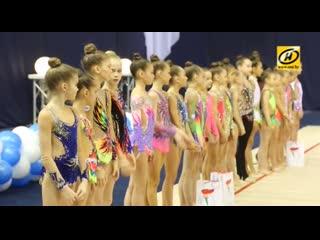 Художественная гимнастика для детей/ Идёт запись на тренировки  в СК Феникс