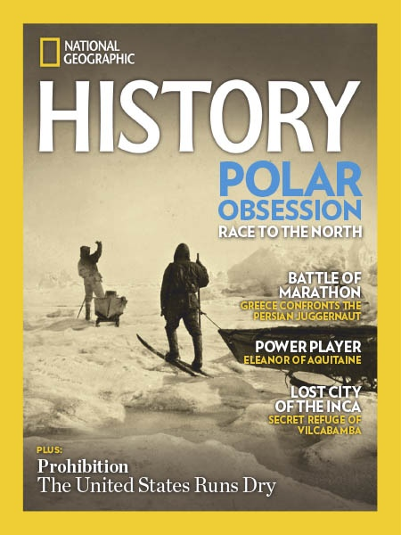 National Geographic History 01.02 2020