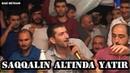 SAQQALIN ALTINDA YATIR (Rəşad, Vüqar, Pərviz, Rüfət, Ələkbər, Mirfərid, Teymur) Meyxana 2017