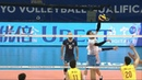 Fake Pace Great Actions Setter FIVB Men's OQT 2019