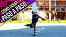 Capoeira movements | Como hacer PIAO DE MAO? (PASO A PASO)🌀
