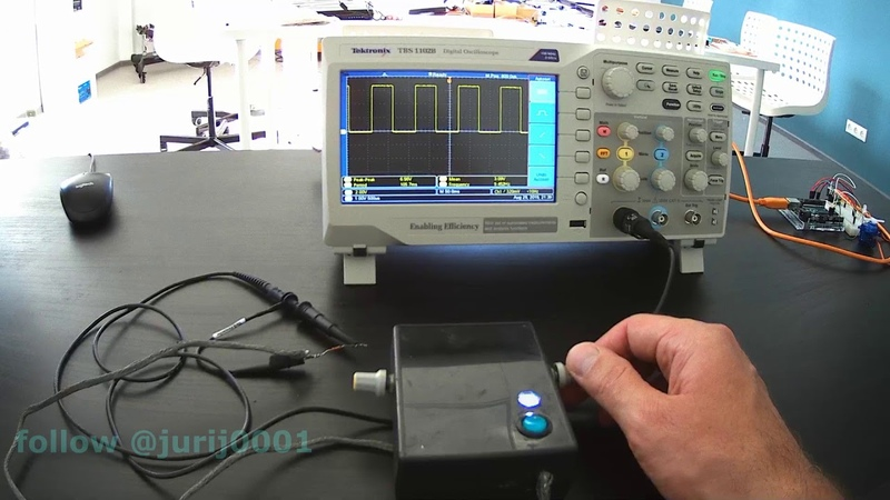 What is PWM? Interesting physics