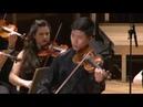 Beethoven Violin Concerto - Kerson Leong