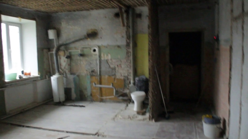 1 ком квартира под ремонт в гор Александров, район ЦРММ, ул Маяковского