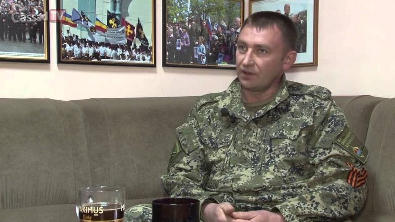 Здрилюк Сергей Анатольевич Абвер