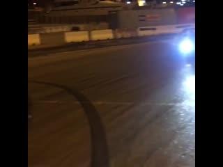 "vip katarsis-video instagram promotion in ""Monster drive car""!"