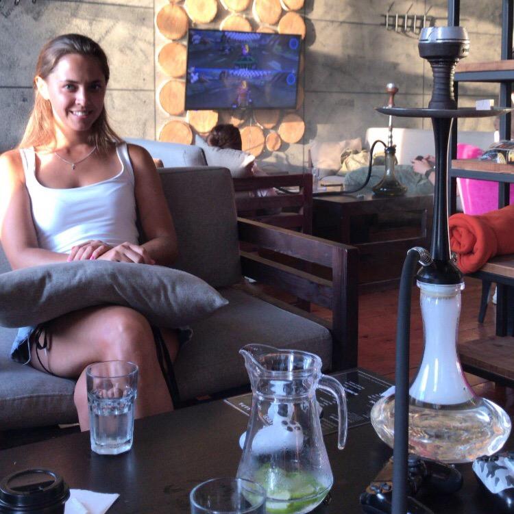 Кальянная «AVALON lounge» - Вконтакте