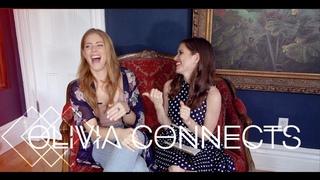 Jordan Claire Robbins Interview (Mom in The Umbrella Academy) Netflix